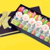 男女表白、生日礼物—漂流许愿瓶糖果