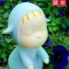 送女朋友最好的生日礼物,奈良美智梦游娃娃火爆销售